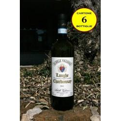 Chardonnay Langhe DOC 2016 - Achille Viglione