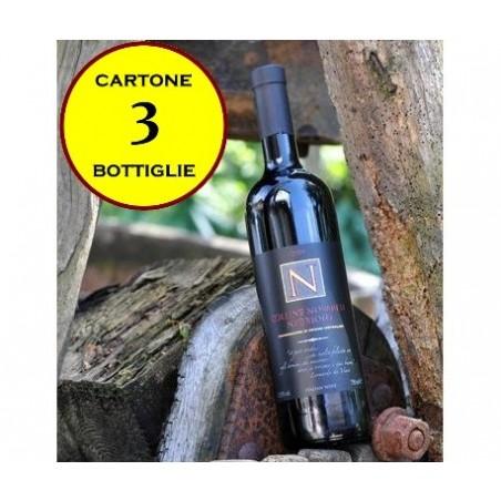 Colline Novaresi Nebbiolo  DOC - Fontechiara (3 bottiglie)