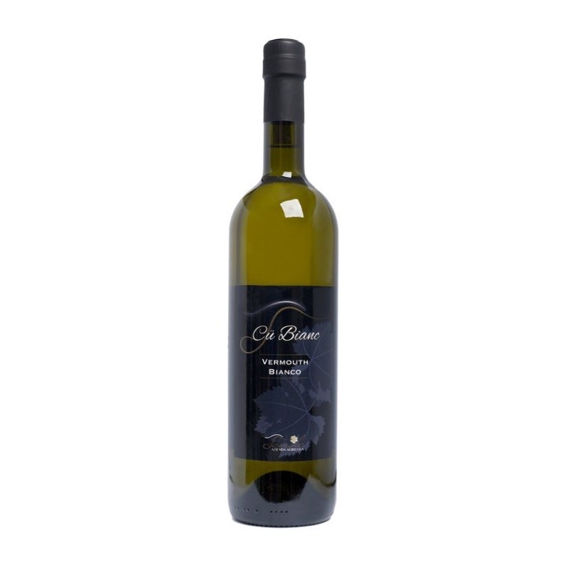 Vermuth Bianco Cȕ Bianc Seirole