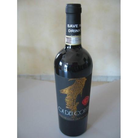 """Amarone della Valpolicella DOCG """"Tano"""" - Ca' dei Conti"""