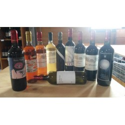 Prever - Cartone degustazione 6 bottiglie