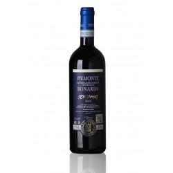 Piemonte Bonarda DOC 2016 - Torchio Piero Azienda Agricola