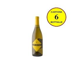 "Bianco IGT Provincia di Pavia 2013 ""San Donè"" - Marco Vercesi Wine (6 bottiglie)"