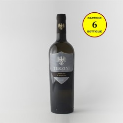 Trebbiano d'Abruzzo DOP - Cantina Terzini (cartone 6 bottiglie)