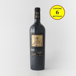 "Montepulciano d'Abruzzo DOC Riserva ""Vigna Vetum"" - Cantina Terzini (cartone 6 bottiglie)"
