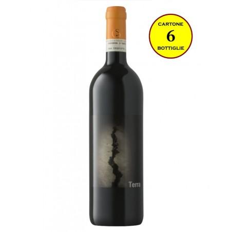 "Barbera d'Asti DOCG Superiore ""Terra"" - Cascina Salerio (cartone da 6 bottiglie)"