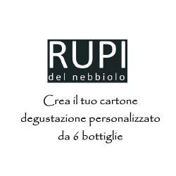 Vini Apuani - Cartone degustazione 6 bottiglie