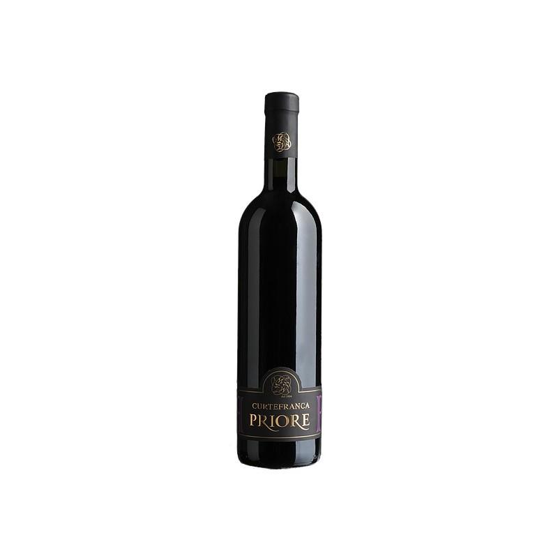 Curtefranca Rosso DOC Riserva - Priore Azienda Agricola