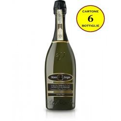 Spumante Extra-Dry Valdobbiadene Prosecco Superiore DOCG - Moro Sergio