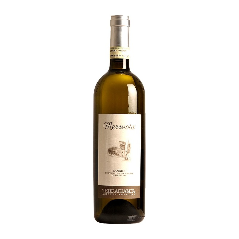 "Sauvignon Langhe DOC ""Mermota"" - Terrabianca"
