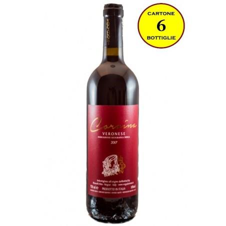 Corvina Veronese IGT - Fratelli Vogadori (cartone da 6 bottiglie)