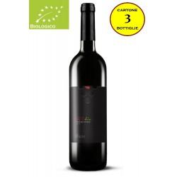 """Toscana Rosso IGT Bio """"002"""" - The Vinum"""