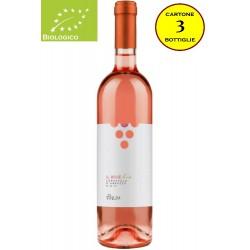 """Cerasuolo d'Abruzzo DOP Bio """"Il Rosé"""" - The Vinum"""