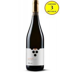 "Moscato d'Asti DOCG ""Il Dolce"" - The Vinum"