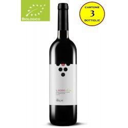 """Montepulciano d'Abruzzo DOC Bio """"Il Rosso"""" - The Vinum"""