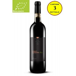 Chianti Superiore DOCG Bio - The Vinum