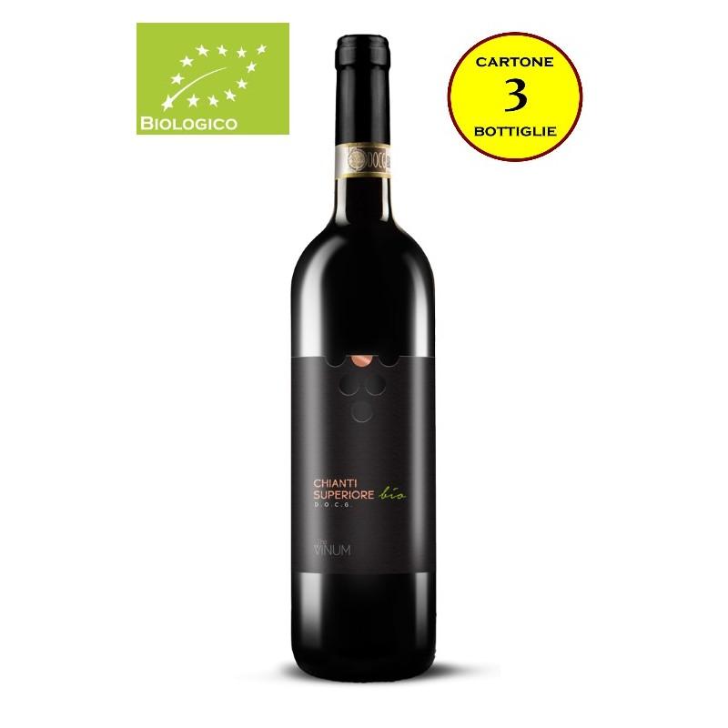 Chianti Superiore DOCG Bio - The Vinum