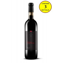 Brunello di Montalcino DOCG - The Vinum