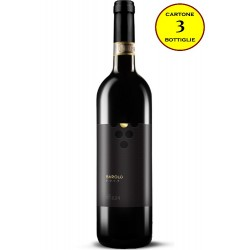 Barolo DOCG - The Vinum