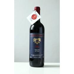 """Toscana Rosso IGT 2007 """"ViVi"""" - Campochiarenti"""