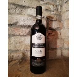 """Ovada  DOCG Superiore 2015 """"Bricco Casanella"""" - La Casanella"""
