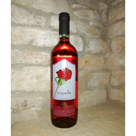 "Rosato del Piemonte ""Rugiada"" - La Casanella"