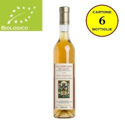 Vin Santo San Gimignano DOC Bio 2006 - San Quirico