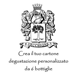 San Quirico - Cartone degustazione 6 bottiglie