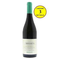 "Bianco Trevenezie IGP 2017 ""Prediale"" - Reguta (cartone 3 bottiglie)"