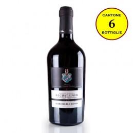 """Veneto Rosso IGT """"Dominicale - Riserva Rechsteiner"""" - Rechsteiner (cartone da 6 bottiglie)"""