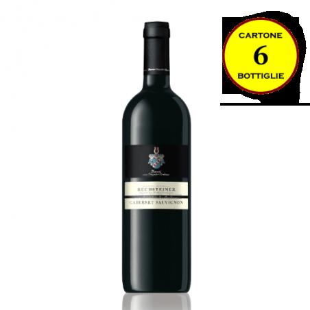 Cabernet Sauvignon Venezia DOC - Rechsteiner (cartone da 6 bottiglie)