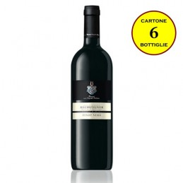 Pinot Nero Veneto IGT - Rechsteiner (cartone da 6 bottiglie)