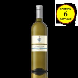 Sauvignon Veneto IGT - Rechsteiner (cartone da 6 bottiglie)