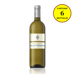 Manzoni Bianco Piave DOC - Rechsteiner (cartone da 6 bottiglie)