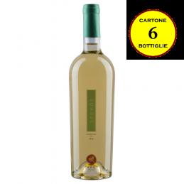 "Vermentino Toscana Bianco IGT ""Leukòs"" - Carus Vini (cartone 6 bottiglie)"