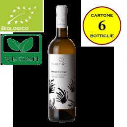 "Timorasso Riserva Colli Tortonesi DOC ""Brezza d'Estate"" - Cascina I Carpini (cartone da 6 bottiglie)"