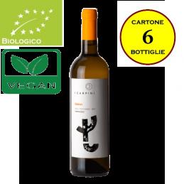 "Timorasso Colli Tortonesi DOC ""Timox"" - Cascina I Carpini (cartone da 6 bottiglie)"