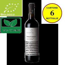 "Barbera Superiore Colli Tortonesi DOC ""Bruma d'Autunno"" - Cascina I Carpini (cartone da 6 bottiglie)"