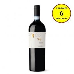"""Coda di Volpe Sannio DOC """"Arliquia"""" - Rotola Azienda Agricola (cartone da 6 bottiglie)"""