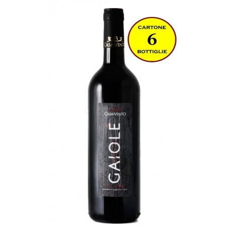 GAIOLE' IGT Toscana Rosso (6 bottiglie)