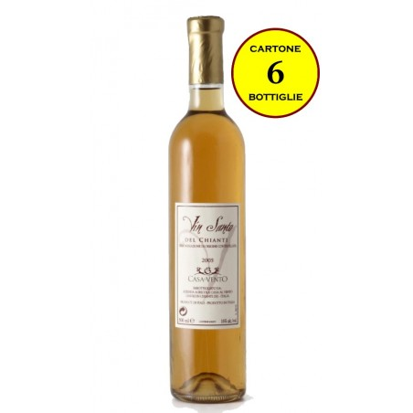 Vin Santo del Chianti DOC (6 bottiglie)