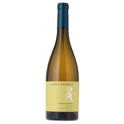 Chardonnay Friuli Annia DOC - Casali Aurelia