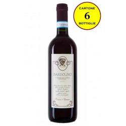 Bardolino DOC 2016 - Vinicio Bronzo (cartone da 6 bottiglie)