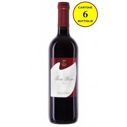 "Corvina Veronese IGT ""Terre Rosse"" - Vinicio Bronzo (cartone da 6 bottiglie)"