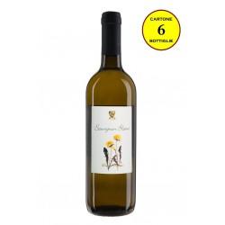 "Sauvignon Veneto IGT 2016 ""Sauvignon Blanc"" - Vinicio Bronzo (cartone da 6 bottiglie)"