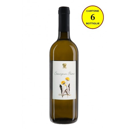 "Sauvignon Veneto IGT ""Sauvignon Blanc"" - Vinicio Bronzo (cartone da 6 bottiglie)"