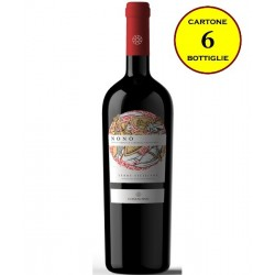 """Terre Siciliane IGT Rosso """"Nonò"""" - Costantino Wines"""