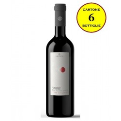 """Terre Siciliane IGT Rosso """"Chamanit"""" - Costantino Wines"""