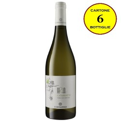 """Catarratto Terre Siciliane IGT """"Aria Siciliana"""" - Costantino Wines (cartone da 6 bottiglie)"""