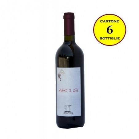 ARCUS - L'Arco Antico (cartone 6 bottiglie)
